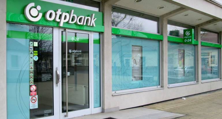Пополнение карты ОТП банка без комиссии