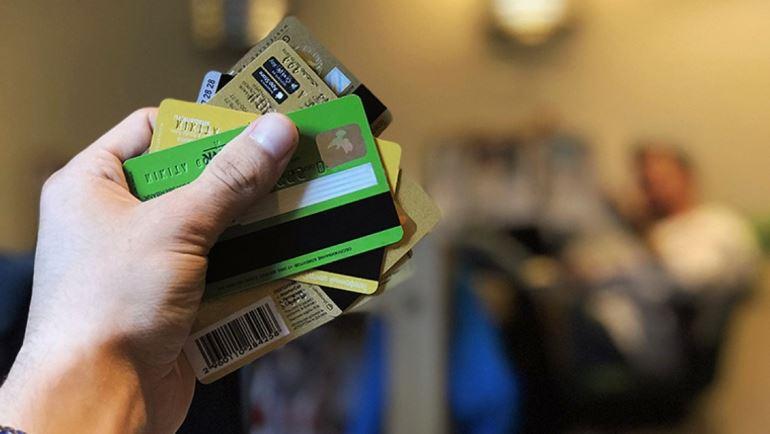 Оформление зарплатной карты в ОТП банке
