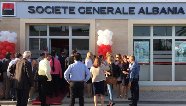 Группа ОТП закрыла сделку по приобретению Societe Generale Albania